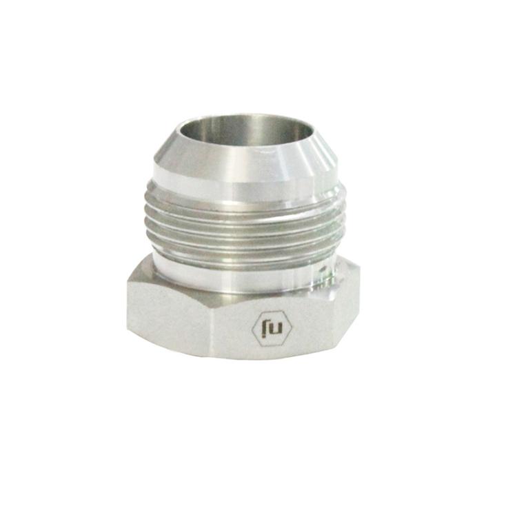 2408 - JIC Male Plug