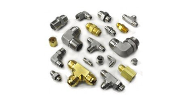 JIC Fittings | SAE 37° Flared Fittings