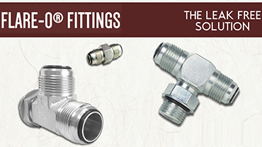 FLARE-O Fittings
