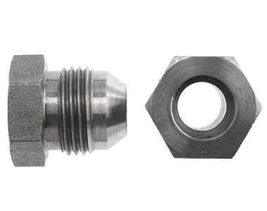 WHAT ARE THE MAIN PROPERTIES OF WELD ON FITTINGS?